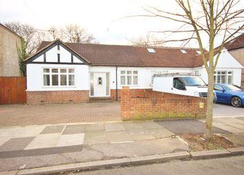 Thumbnail 3 bed semi-detached bungalow for sale in Lyndhurst Avenue, Twickenham