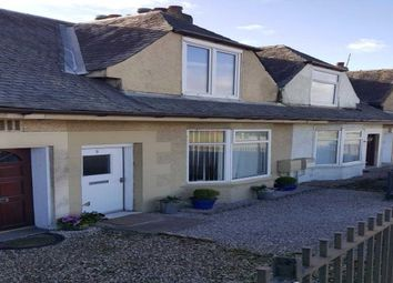 Thumbnail 2 bedroom terraced house to rent in Redding Road, Redding, Falkirk