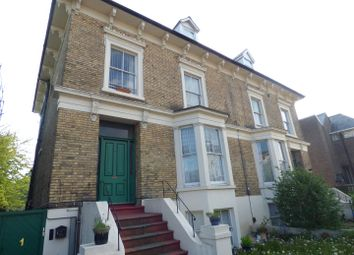 Thumbnail 2 bed flat to rent in Eastbrook Place, Maison Dieu Road, Dover