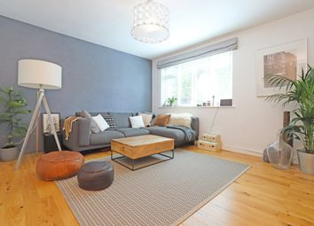 Thumbnail 2 bed flat for sale in Lime Grove, New Malden