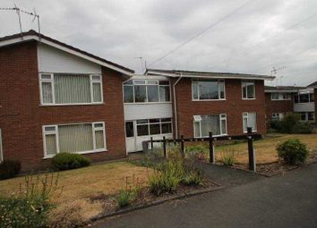 Thumbnail 2 bed flat to rent in Highland House, Halesowen, West Midlands