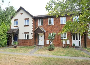 Thumbnail 2 bed terraced house for sale in Kite Close, Hartford, Huntingdon, Cambridgeshire