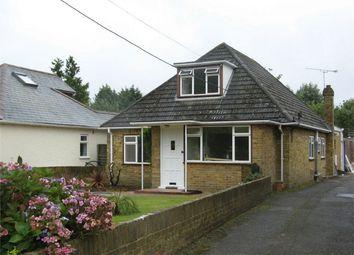 Thumbnail 4 bed detached house to rent in Beldam Bridge Road, West End, Woking, Surrey