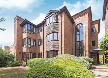Thumbnail 2 bed flat for sale in Worple Road, London