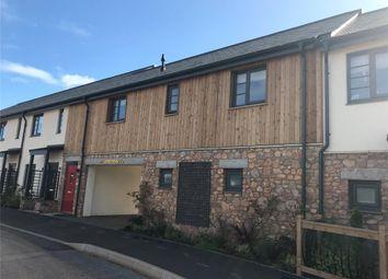 Thumbnail 2 bed flat for sale in Ford Way, Stoke Gabriel, Totnes, Devon