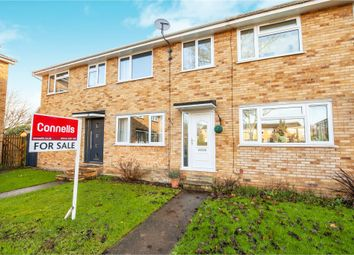Thumbnail 3 bed terraced house for sale in Hopton Road, Thame