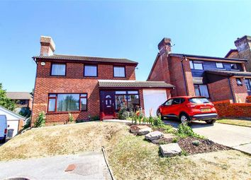 4 bed detached house for sale in Clarendon Close, St Leonards-On-Sea, East Sussex TN37