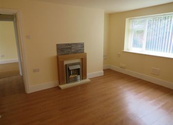 Thumbnail 2 bedroom flat for sale in Goodall Crescent, Hucknall, Nottingham
