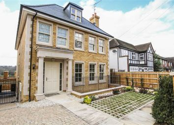 Thumbnail 5 bed property for sale in Barham Road, London