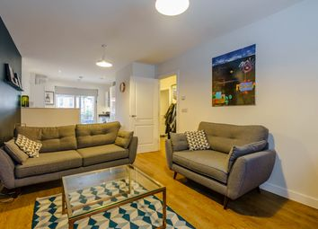 2 bed maisonette for sale in George Peabody Street, London E13