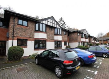 Thumbnail 2 bed flat for sale in Waterside Court, Fleet