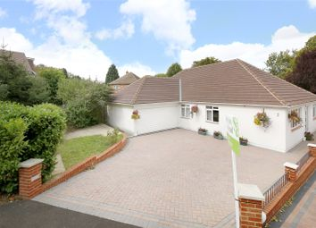 Thumbnail 3 bedroom detached bungalow for sale in Great Woodcote Park, Purley