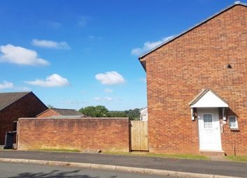 Thumbnail 1 bed property to rent in Haytor Avenue, Paignton