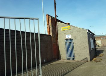 Thumbnail Land to let in Wincolmlee, Hull