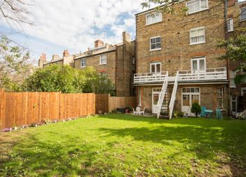 Thumbnail 2 bed flat for sale in Milton Avenue, Highgate