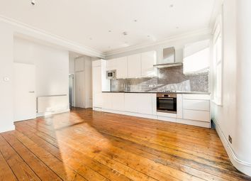 Thumbnail 2 bed flat for sale in Lakeside Road, Brook Green, London