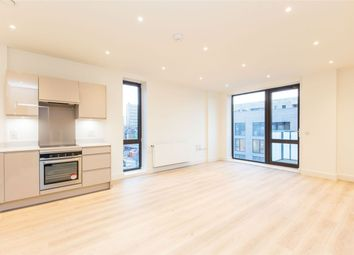 Thumbnail 2 bed flat to rent in Sailors House, Aberfeldy Village, London