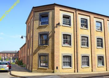 Thumbnail 2 bed flat for sale in Hamslade Court, Poundbury, Dorchester