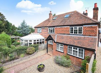 Thumbnail 4 bed detached house to rent in Tylers Hill Road, Chesham