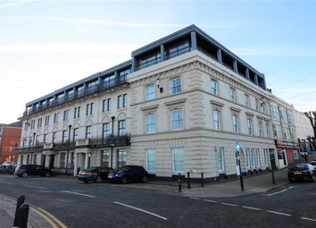 1 bed flat for sale in Pier House, Wallasey CH45