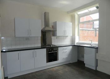 Thumbnail 2 bedroom terraced house to rent in Rockhampton Street, Gorton, Manchester