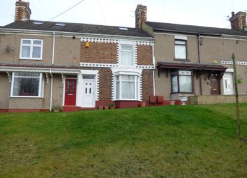 Thumbnail 3 bed terraced house for sale in Coronation Terrace, West Cornforth, Ferryhill