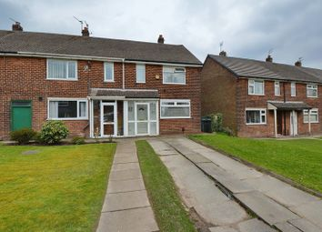Thumbnail 2 bed end terrace house for sale in Whalley Road, Whitefield, Manchester