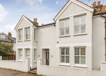 Thumbnail 5 bed semi-detached house for sale in Fitzgerald Avenue, London