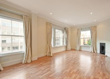 Thumbnail 1 bed flat to rent in Sloane Street, Chelsea, London