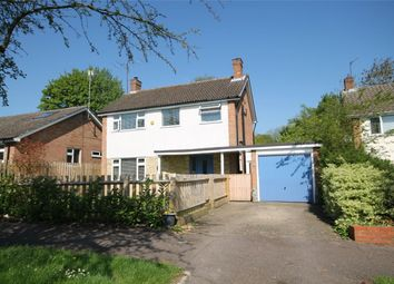 3 bed detached house for sale in Loring Road, Sharnbrook, Bedford MK44