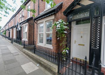 Thumbnail 3 bed flat to rent in Croydon Road, Arthurs Hill, Newcastle Upon Tyne
