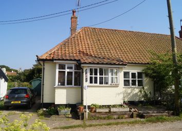 Thumbnail 3 bed cottage for sale in The Lea, Walberswick, Southwold