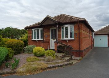 Thumbnail 2 bed bungalow for sale in Holmefield, Farndon, Newark