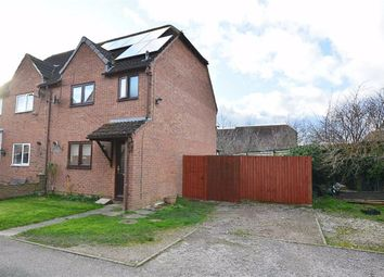 Thumbnail 3 bed end terrace house for sale in Mansfield Mews, Quedgeley, Gloucester