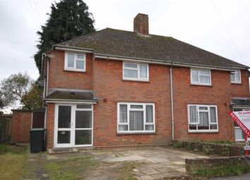 Thumbnail 1 bed flat for sale in Edward Road, Somerford, Christchurch, Dorset