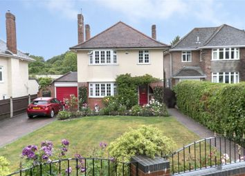3 bed detached house for sale in Hatherden Avenue, Lower Parkstone, Poole, Dorset BH14