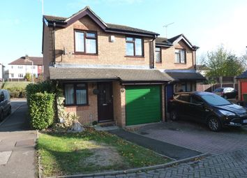 Thumbnail 3 bedroom semi-detached house for sale in Parrotts Field, Hoddesdon