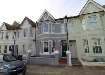 Thumbnail 3 bed terraced house for sale in Alpine Road, Hove