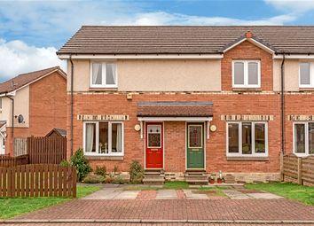 Thumbnail 2 bed terraced house for sale in Glencoe, Whitburn, Whitburn