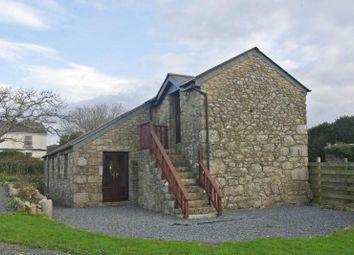 Thumbnail 4 bedroom barn conversion to rent in Black Rock, Nr Crowan, Camborne