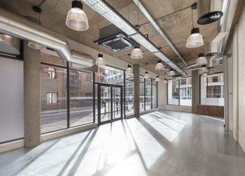 Thumbnail Office for sale in Wakley Street, London