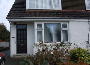 Thumbnail 2 bed detached house to rent in Braeside Place, Aberdeen