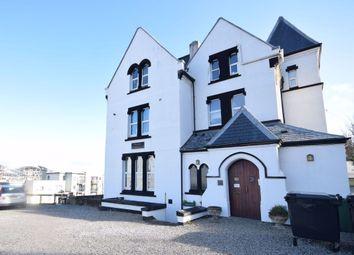 Thumbnail 2 bedroom flat to rent in Atlantic Way, Westward Ho, Bideford