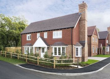 Thumbnail 4 bed detached house for sale in Ellesmere Eyhorne Street, Maidstone, Kent