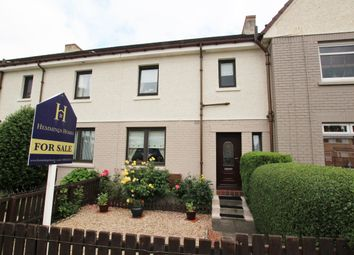 Thumbnail 4 bedroom terraced house for sale in Shields Road, Motherwell