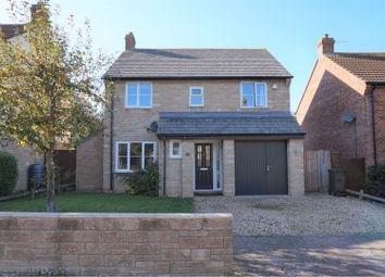Thumbnail 4 bed detached house for sale in Lavers Oak, Martock