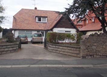 Thumbnail 3 bedroom bungalow for sale in Gronant Road, Prestatyn