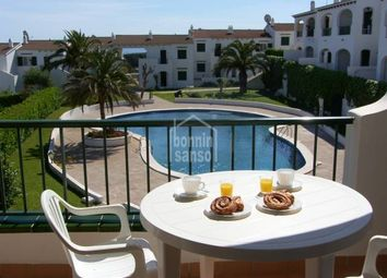 Thumbnail 2 bed apartment for sale in Addaya, Mercadal, Balearic Islands, Spain