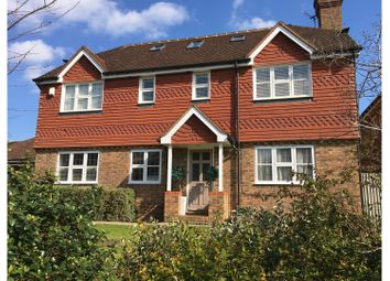 Thumbnail 5 bed detached house for sale in Tudor Road, Beckenham