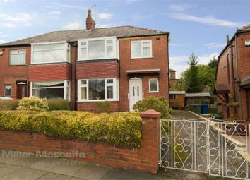 Thumbnail 3 bedroom semi-detached house to rent in Rhiwlas Drive, Bury